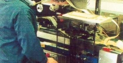 Réglage et maintenance des équipements de production