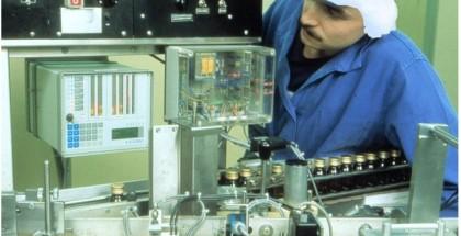 Réglage et maintenance de 2eme niveau des équipement de production