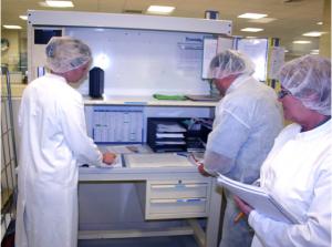 certification de qualification professionnelle des industries chimiques (uic)