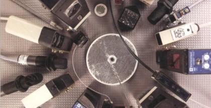 Introduction aux détecteurs et capteurs