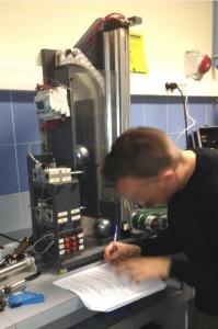 Outil méthode d'analyse d'un équipement automatisé