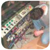 ANFI Formation Maintenance Electricité