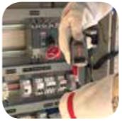 ANFI Formation maintenance habilitation électrique